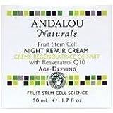 ANDALOU NATURALS NIGHT REPAIR CRM,STM CELL 1.7 OZ 1-EA