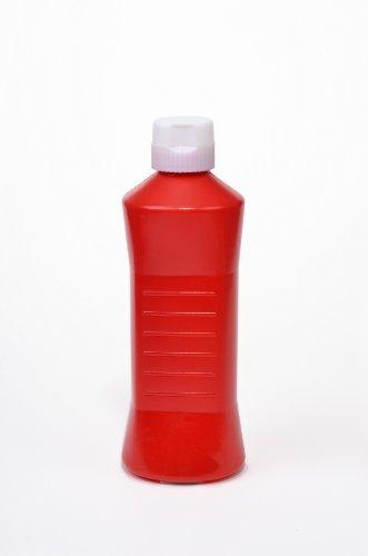 GRÄWE® Quetschflasche Ketchupspender 1000 ml aus Kunststoff