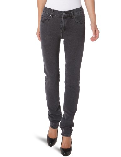 cheap-monday-tight-jeans-slim-delave-stone-femme-tight-crocking-black-30-32
