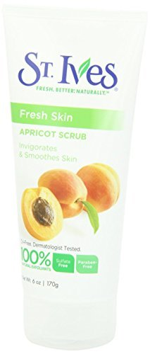 st-ives-scrub-apricot-fresh-skin-invigorating-6-ounce-177ml-by-st-ives