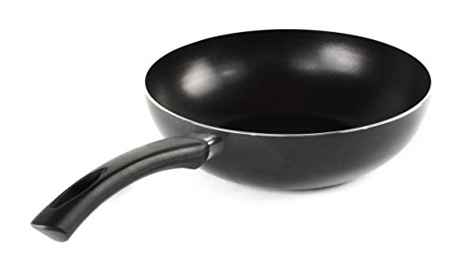 Gourmet Chef 10-Inch Non Stock Wok by Gourmet Chef