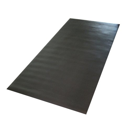 311z zqTamL - BEST BUY #1 Confidence Fitness Rubber Mat for Treadmills and Other Gym Equipment Reviews and price compare uk