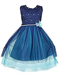 14ad769da 7 - 8 years Girls  Dresses  Buy 7 - 8 years Girls  Dresses online at ...