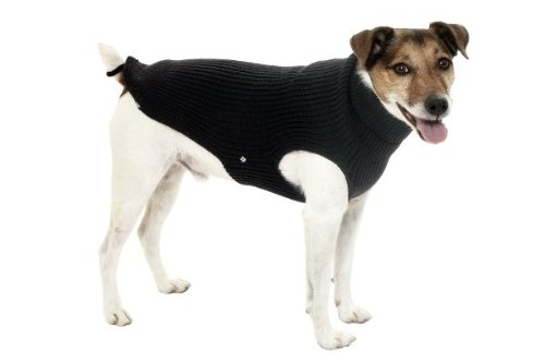 Artikelbild: Karlie Hundepullover 26 cm, schwarz