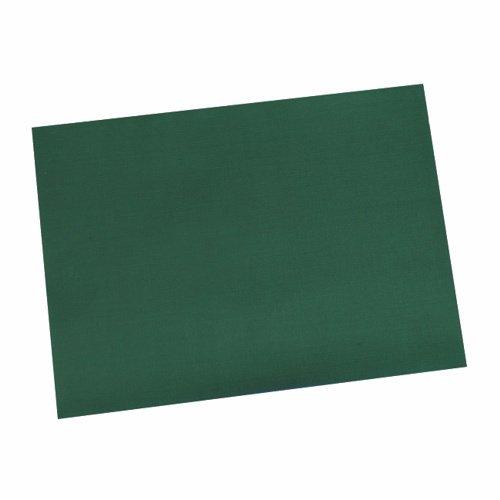 Papstar 12562 manteles de papel, 30 x 40 cm, 100 pcs, verde