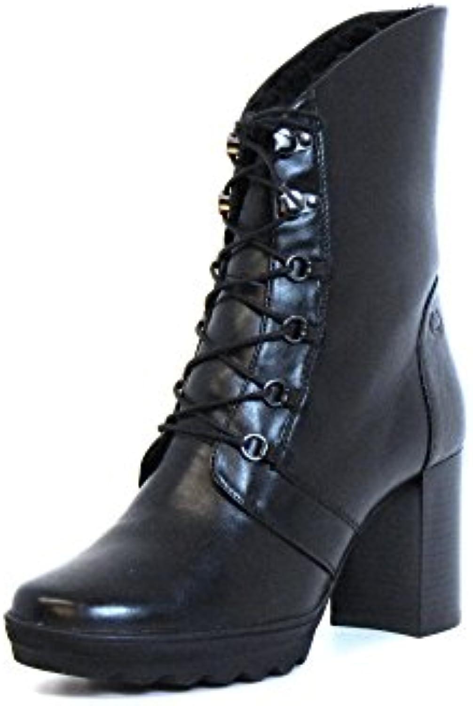 Gerry Weber Donna stivaletti nero, nero, nero, (nero) G15516PL25 100   Lo stile più nuovo    Scolaro/Signora Scarpa  cfca37