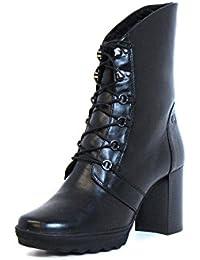 Gerry Weber Mujeres botines negro, (schwarz) G15516PL25/100