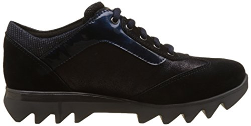 Stonefly Speedy Lady 10 Vel/L, Sneaker Donna Blu (Blu/navy)