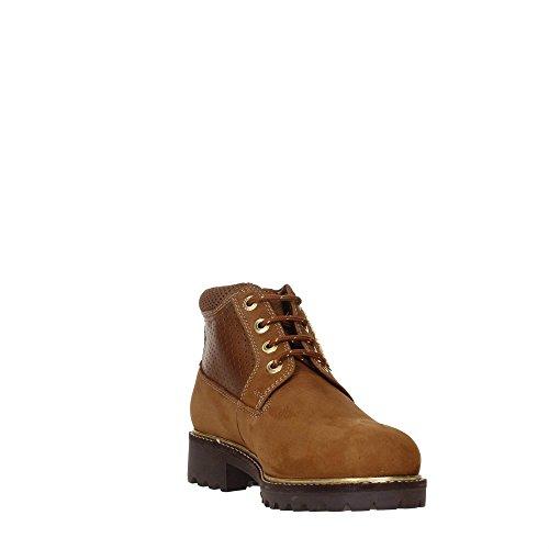 AJ Armani Jeans 9250336A498 Stiefeletten Damen Spitze Braun