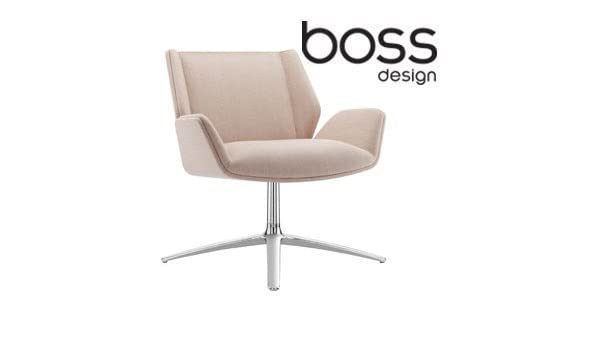 Amazing Boss Design Low Back Kruze Lounge Chair Amazon Co Uk Pdpeps Interior Chair Design Pdpepsorg