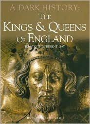 Kings and Queens of England: 1066 to present day