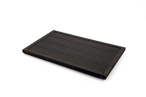 Bodenplatte Bodenplatte für