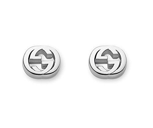 gucci-stud-interlocking-sterling-silver-earrings-ybd356289001