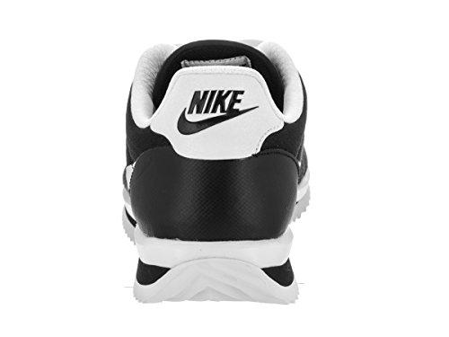 Nike Cortez Ultra, Scarpe sportive, Uomo Nero (Nero / Bianco-Volt)