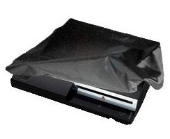playstation-3-ps3-xbox360-dust-cover-gaming-system-protector-antistatic-water-resistant-premium-fabr