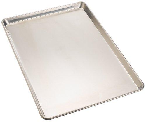 Fat Daddio's 18 Gauge Aluminum Full Sheet Pan by Fat Daddios 18 Gauge Sheet Pan