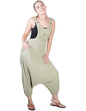Kunst und Magie - Pantalón - Mono - para Mujer