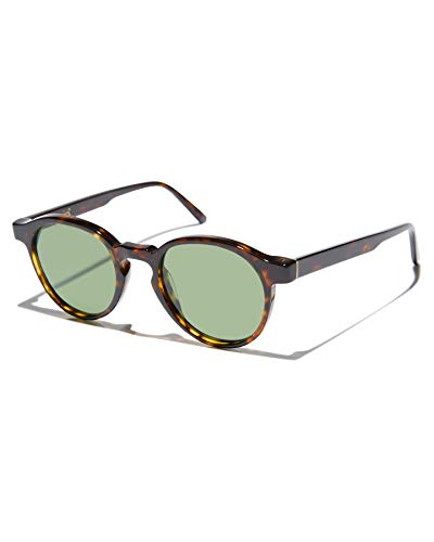Super Andy Warhol WQQ The Iconic Series cod. colore 3627 Green