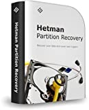 Hetman Partition Recovery - Recover Deleted Partitions & Files