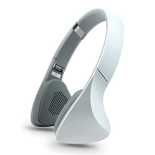 VISZC Gaming Headset Gamer - Drahtloses Sport-Bluetooth-Headset Telefon Computer Bluetooth-Ohr-Stereo-Gaming-Headset
