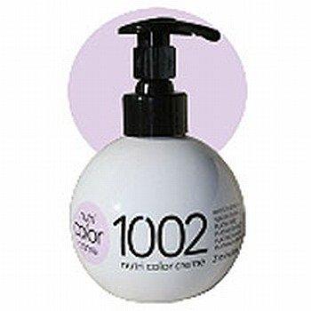 nutri color creme by revlon professional 1002 white platinum 250ml - Nutri Color