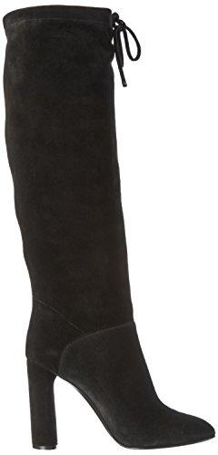 Casadei - 1s738e100, Stivali alti non imbottiti Donna Nero (Schwarz (Nero 000))