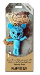 Watchover Voodoo - Schlüsselanhänger - Maskottchen