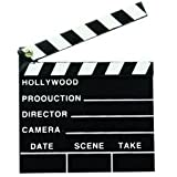 Mini Clap de Cinema 18x21 cm