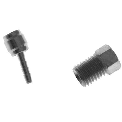 Formula Anschlussstück-Kit RX/Mega/TheOne FR/T1/R1/R1R/RO/C1/CR1/CR3