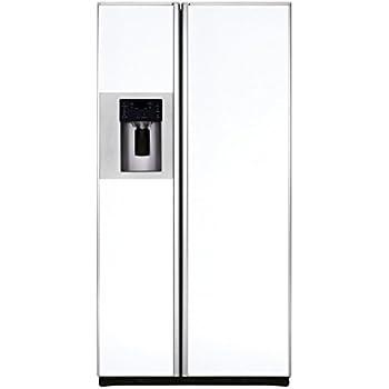 General Electric ORE 24 CGF KB GW - Amerikanischer Kühlschrank ...
