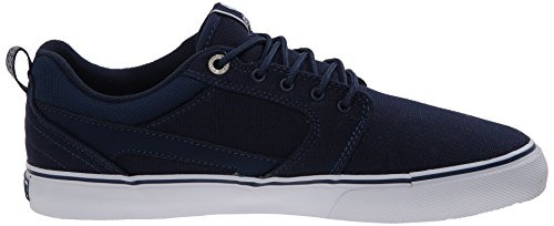 Etnies Rap CT Low-Top Vulcanized Blue White Gum blue white gum