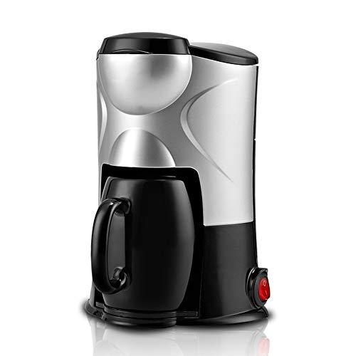 Kaffeemaschine, Single Cup Coffee Brewer Mit One-Touch-Buttons Für Die Meisten...