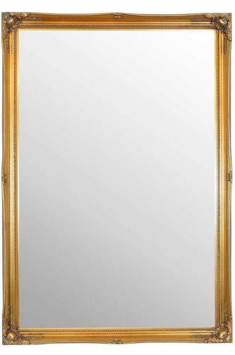 Grand Miroir Dore Les Meilleurs De Septembre 2019 Zaveo