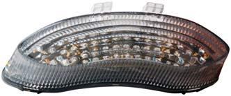 Feu arrière compatible SPEED TRIPLE de 2011 à 2013