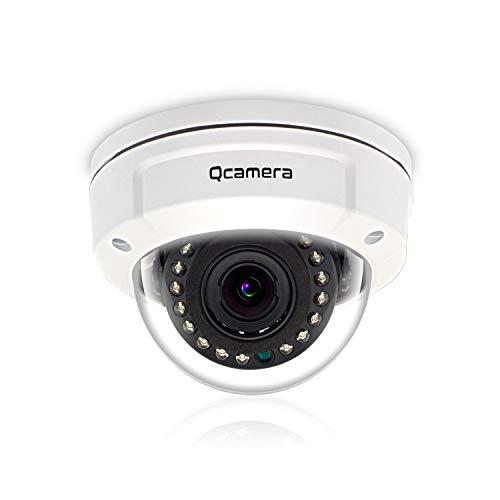 Q-camera Überwachungskamera 1080P 4 in 1 TVI/CVI/AHD/CVBS 1/2,7