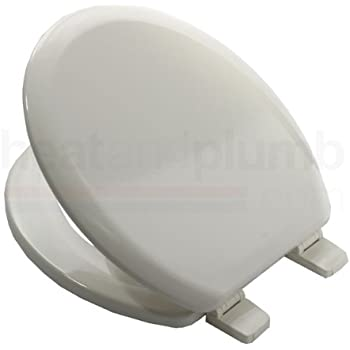 bemis toilet seat hinges. Bemis 5000 PERGAMON Coloured Moulded Wood Toilet Seat and Cover with  Adjustable Plastic Hinges