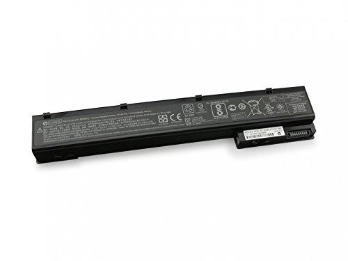 HP Batterie 75Wh Original pour la Serie EliteBook 8560w