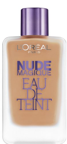 L'Oréal Paris - Fond de Teint Nude Magique Eau de Teint 170 Naturel