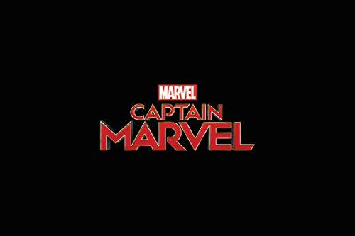 Marvel's Captain Marvel: The Art Of The Movie por Eleni Roussos