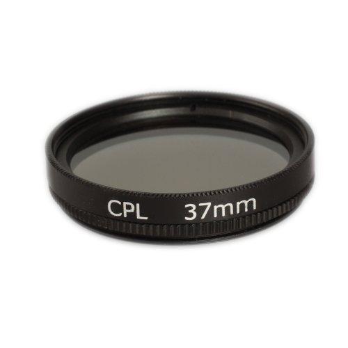 Ares Foto CPL Polfilter 37mm Polarisationsfilter Filter für M.ZUIKO DIGITAL 14‑42mm 1:3.5‑5.6...