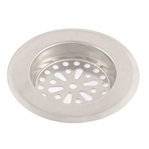 Other Shower Plumbing Bath Floor Drain Round Bathroom Kitchen Wet room Shower Drain Grate Brass Plumbing ❤