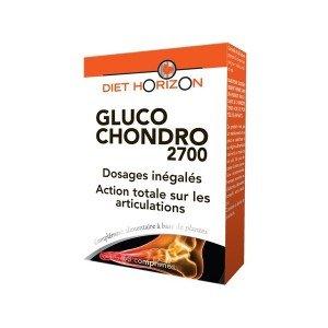 Diet Horizon - Diet horizon - Gluco chondro 2700 -