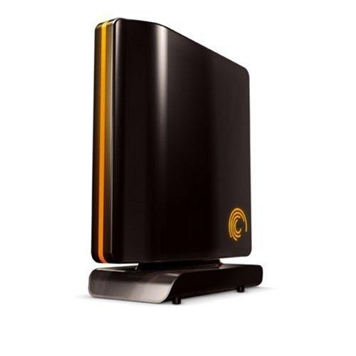 Seagate Freeagent Pro 500 Gb Usb 2.0/firewire 400/esata Desktop External Hard Drive St305004fpa1e3-rk