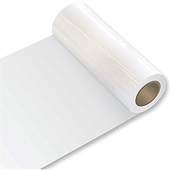 Rapid Teck Matt Folie 000 Transparent Klar Klebefolie 5m X