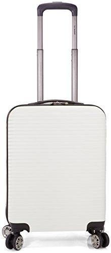 Benzi - Juego de maletas BZ5163 (Blanco)