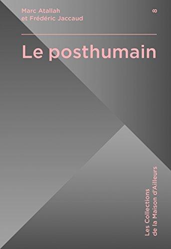 Le Posthumain