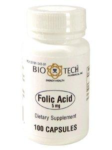 folic-acid-bio-tech-5mg-100-capsules-tiny-soft-and-easy-to-swallow