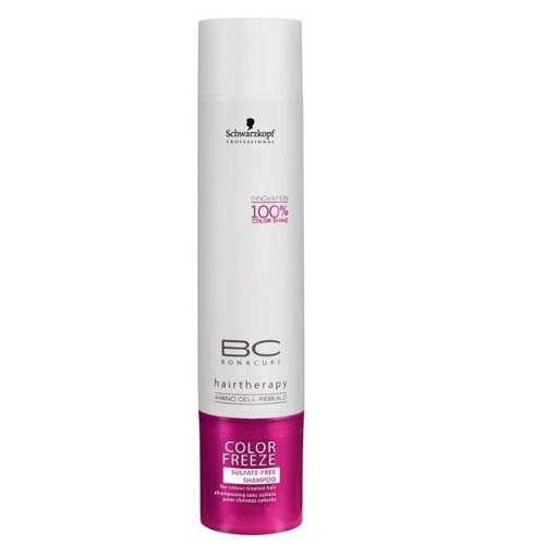 schwarzkopf professional shampooing sans sulfate pour cheveux colors color save hairtherapy bc l - Shampoing Schwarzkopf Cheveux Colors