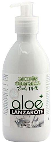 Aloe Vera Loción Corporal, Body Milk