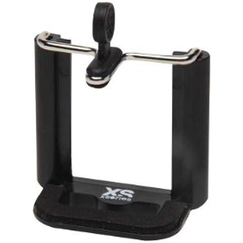 Xsories Pholder Adattatore Universale per Smartphone su Treppiede,